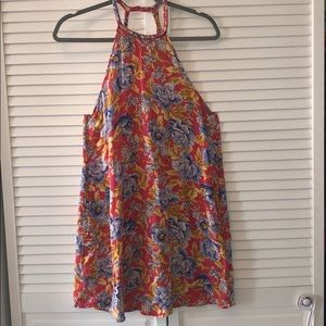 American Eagle Outfitters small floral dress